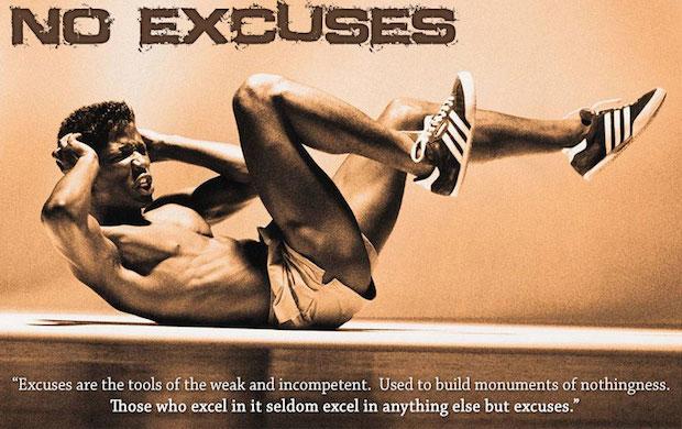 Dumb-Excuses